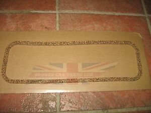 New Valve Cover Gasket for All MGA and MGB 1955-1980 Made in the UK