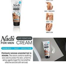 Nad's for Men Hair Removal Cream-Hair Removal For Men 6.8 Oz