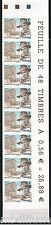 2010//SERIE(BDF) 8x TIMBRES FRANCE NEUF**JEAN MOULIN-CALUIRE**ADHESIF.Y/T. N°340