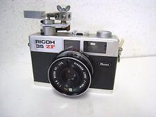 Vintage Ricoh 35 ZF Camera, 40mm Film Camera #2