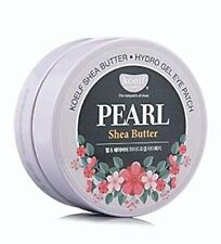 KOELF Pearl Shea Butter Hydro Gel Eye Patch 60pcs