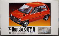 1982 Honda City R  JDM 1:24 Owners Club Arii 31163
