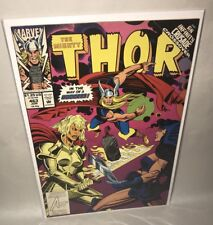 1993 THE MIGHTY THOR NO. 463 Bagged & Boarded *Fast Shipping*