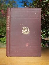 1877 CONNECTICUT BOARD OF EDUCATION ANNUAL REPORT METRIC SYSTEM STATISTICS RARE
