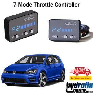 Volkswagen Golf (MK5/MK6/MK7) 2003 - ON / Windbooster 7 Mode Throttle Controller