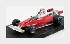 Ferrari F1 312T #12 Niki Lauda 1975 World Champion GP REPLICAS 1:18 GP026A