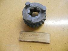 NOS Yamaha 5th Wheel Gear (20T) 1974-1983 DT100 1974-1976 DT125 437-17251-00