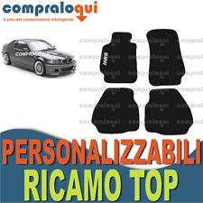 Tappetini In Gomma Gledring Per BMW Series 3 E46 SDN; MERCEDES E-Class W211