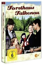 Forsthaus Falkenau - Staffel 14 (2011)