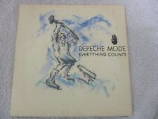 DEPECHE MODE - Everything Counts single 45rpm