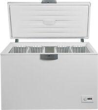 Beko Hsa47520 Congelatore Bianco EEK a