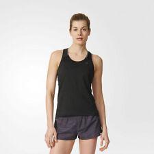 Hauts et maillots de fitness noir adidas pour femme