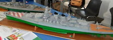 Modello navale statico RN LITTORIO 1/160