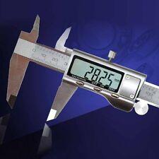 """150mm/6"""" Electronic LCD Digital Gauge Vernier Caliper Micrometer Measurement"""