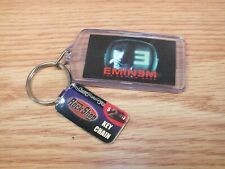 Rock Shop Eminem The Show Collectible Novelty Key Chain With Tag **READ**