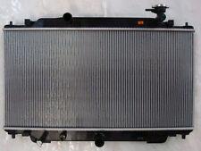TYC 13404 Radiator Assy for Mazda 3 2.0/2.5L Japan Built 2014-2015 Models