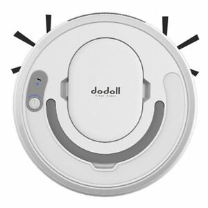 Smart Robot Vacuum Cleaner Automatic Washer Lazy Smart Robot Vacuum Cleaner