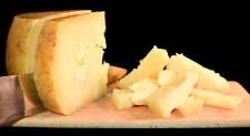 Un quarto di forma di formaggio pecorino Sardo semi-stagionato - 800 gr
