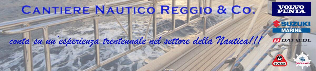 Cantiere Nautico Reggio SAS 1974