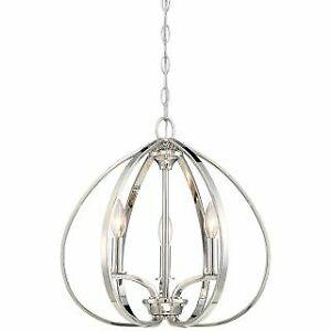 Minka Lavery 4982-613 - Chandeliers Indoor Lighting