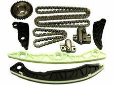 For 2007-2017 Jeep Patriot Timing Chain Kit Front Cloyes 69458DD 2008 2009 2010