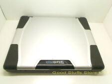 DURABOOK D14RL S14L RUGGED LAPTOP 1.6GHZ 2GB 250GB DVDRW WIN7U RS232 NEW BATT AC