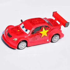 Disney pixar Cars long GE Dragon Brother wgp Chinese racer 1/55 miniature