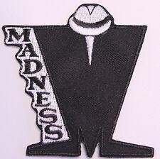 MADNESS PATCH (MBP 245)