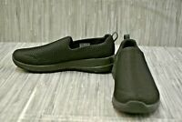 **Skechers GO Walk Joy 15600 Loafers, Women's Size 8M, Black