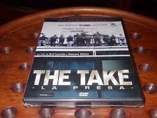 The Take. La presa (2004) Dvd ..... Nuovo