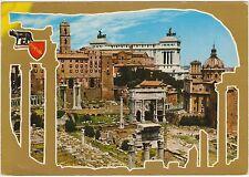 ROMA - FORO ROMANO O DI CESARE 1975