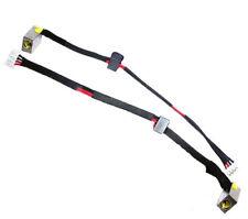 Enchufe de Alimentación DC Jack Cable Cable y Gateway NV59C NV53A