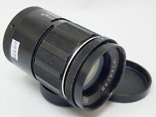 Jupiter 11A 135mm F4 M42 Screw Mount Telephoto Lens. St No u9399