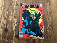BATMAN #423 DC COMICS 1988 TODD MCFARLANE COVER 1ST PRINT Combine Shipping #