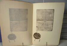 Fournier. La Chambre de commerce de Marseille, archives historiques