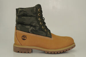 Timberland 6 Inch Premium Boots Waterproof Men Ankle Boots A1ZRH