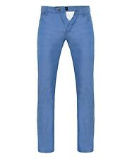 HUGO BOSS  Hose Jeans MAINE3-20  W34 L34  *NEU*  STRETCH  Sommerjeans