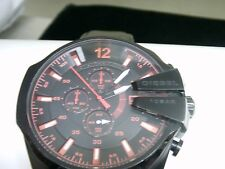 DIESEL ONLY THE BRAVE   CHRONOGRAPH DZ 4291-111410