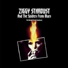 Ziggy Stardust and the Spiders from Mars (Motion Picture Soundtrack LP) NEW