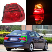 Right Driver Side LED Rear Tail Stop Light Lamp FOR BMW 3 SERIES E90 2008-2011
