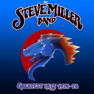 Steve Miller Band - Greatest hits 1974 - 1978