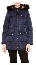 Cappotti e giacche da donna Parka con Cerniera Taglia 42