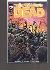Walking Dead 100 Variant cover E First Print NM