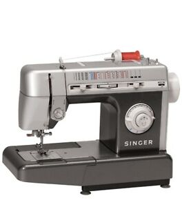 New SINGER CG590 Commercial Grade Heavy Duty Sewing Machine