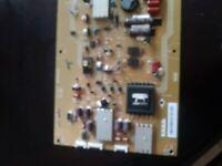"TOSHIBA 40"" 40S51U PK101V2460I Power Supply Board Unit"