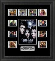Harry Potter and the Prisoner of Azkaban Framed 35mm Film Cell Memorabilia Film