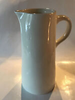 Pottery Barn Studio by Barbara Eigen 56 oz Pitcher Carafe
