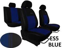 """Eco Cuero """"exclusivo Tailored fundas de asiento para Volvo V60 Mk1 2010-2017"""