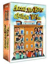 Aquí no Hay Quien Viva, Serie Completa (DVD, 27 Discos)