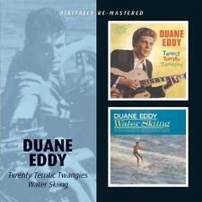 20 Terrific Twangies/Waterskiing von Duane Eddy (2009)